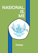 E Book Nasional Is Me