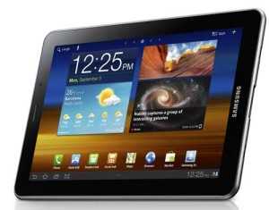 tablet android samsung