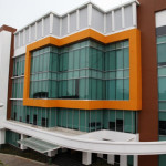 Grha Sentra, Office in North Jakarta