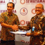 Jenis Kontrak Operation and Maintenance Sewatama